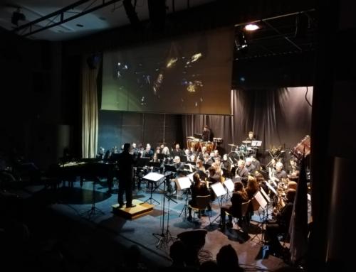 La Banda de Zizur Mayor regresa a los escenarios