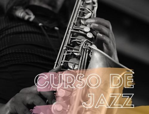 La Banda de Zizur ofrece un curso de jazz